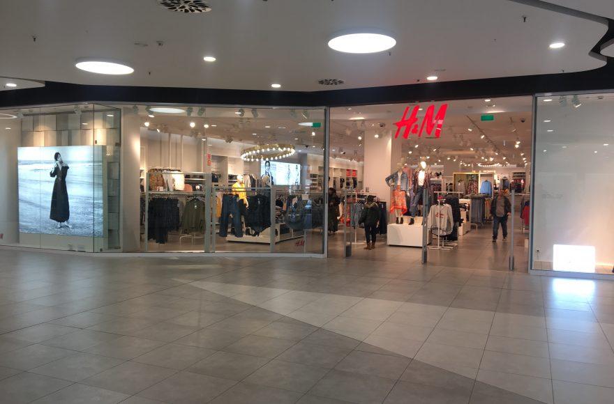 H M Madrid Sur Centro Comercial