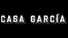 Logo Casa García
