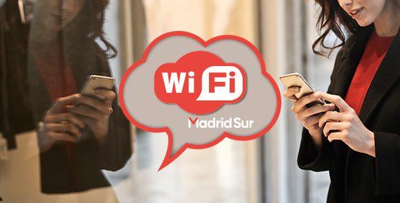 Wifi Gratis en Vallecas