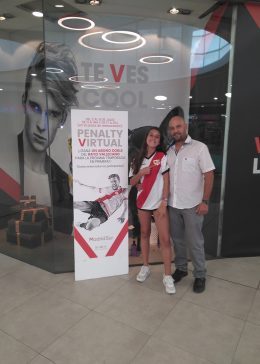 Ganadores Penalty Virtual