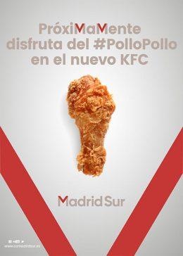 Kfc Madrid Sur de Vallecas 01