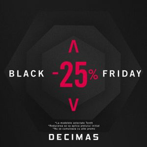 Decimas Black Friday Madrid Sur Vallecas