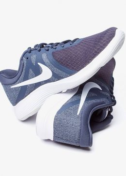 NIKE REVOLUTION 4 en Decimas de Vallecas